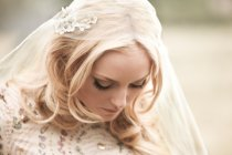 Bridal veil - www.etsy.com/shop/veiledbeauty