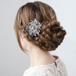 Hair accessory - www.etsy.com/shop/Voguejewelry4u