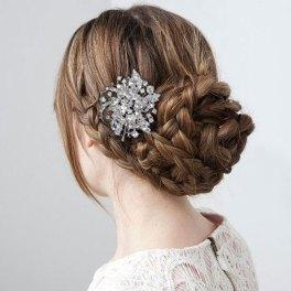 Hair accessory - www.etsy.com/shop/Voguejewelry4u