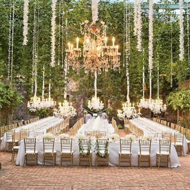 Just 'wow'. {via bridalguide.com}