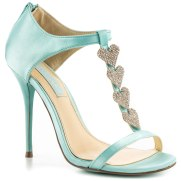 Betsey Johnson heels, from heels.com