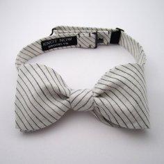 Men's bow tie - www.etsy.com/shop/KnotNowBowTies
