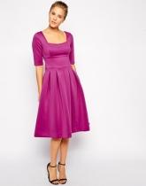 Asos Debutante dress, from asos.com