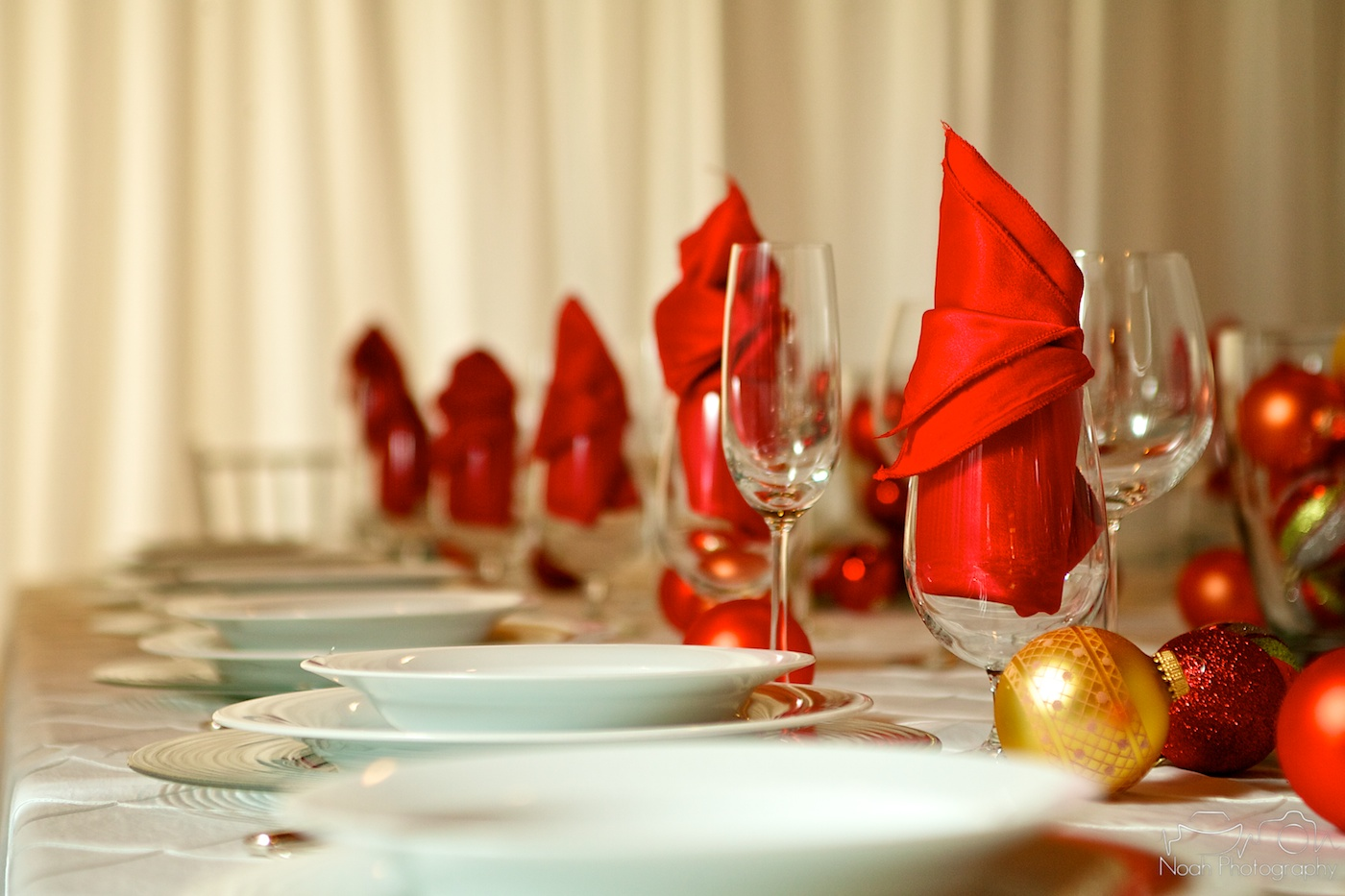 Christmas wedding | The Merry Bride