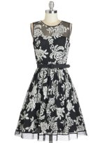 'Ever elegantly' dress, from modcloth.com