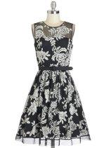 'Ever elegantly' dress, from modcloth.com