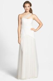 Monique Lhuillier wedding dress (US$350) - nordstrom.com
