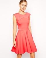 Ted Baker skater dress, from asos.com