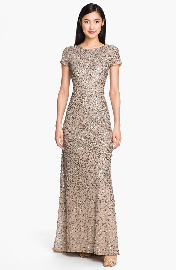 Nordstrom Mother of the Bride Dresses 2015