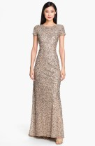 Adrianna Papell mother-of-the-bride dress, from nordstrom.com