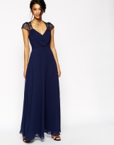 ASOS Kate Lace Maxi Dress, from asos.com