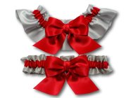 Bridal garters - www.etsy.com/shop/ZofiDesign