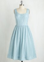 First delight of the dawn dress - modcloth.com