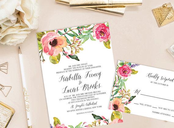 Wedding Invitations Shops: Www.etsy.com/shop/cokkodesigns