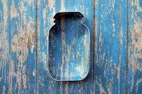 Mason jar cookie cutter - www.etsy.com/shop/MoosesCreations