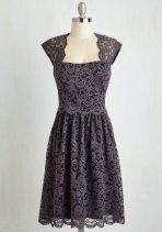 Refined the way dress - modcloth.com