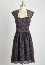 Refined the way dress - modcloth.com