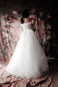 Tulle wedding dress US$251 - www.etsy.com/shop/LAmei