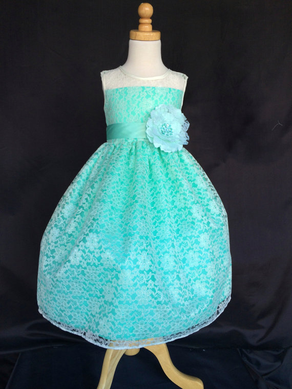 Fancy Etsy Baby Gowns Photos - Top Wedding Gowns ...