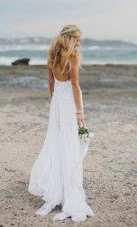 Bohemian wedding dress - www.etsy.com/shop/Graceloveslace