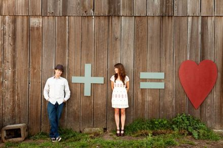 Cute photo idea {via loveandlavender.com}