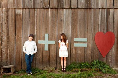 Cute photo idea {via loveandlavender.com}