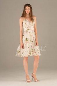 Bridesmaid dress - www.etsy.com/shop/RenzRags