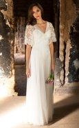 Wedding dress - www.etsy.com/shop/MartinMcCreaCouture