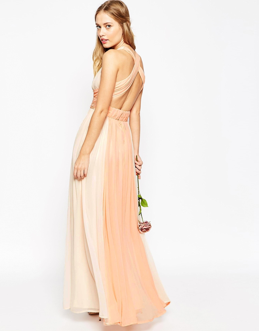 Bridesmaid dresses from asos the merry bride ombrellifo Gallery