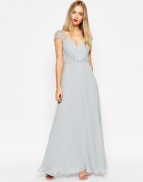 Asos Kate maxi dress - asos.com