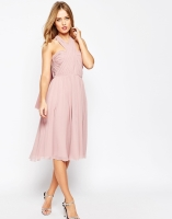 Asos multiway bridesmaid dress - from asos.com
