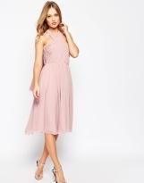 Asos multiway bridesmaid dress - from asos.com