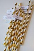 Bachelorette party straws - www.etsy.com/shop/LukinForLove