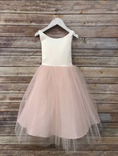 Blush flower girl dress, available from https://www.etsy.com/nz/listing/646286125/blush-classic-simple-satin-and-tulle?ga_order=most_relevant&ga_search_type=all&ga_view_type=gallery&ga_search_query=blush+flower+girl+dress&ref=sr_gallery-1-4&organic_search_click=1&cas=1