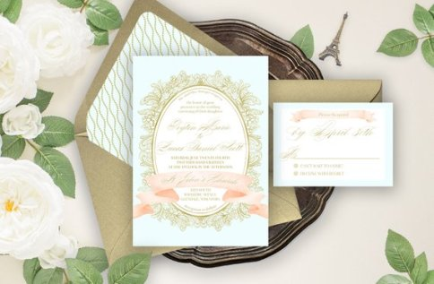 Available from https://www.etsy.com/nz/listing/571019685/blush-mint-gold-formal-wedding?ga_order=most_relevant&ga_search_type=all&ga_view_type=gallery&ga_search_query=mint%2C+blush+and+gold+wedding+invitation&ref=sr_gallery-1-31&organic_search_click=1&frs=1&col=1