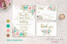 Available from https://www.etsy.com/nz/listing/556776999/mint-pink-wedding-invitation-suite-boho?ga_order=most_relevant&ga_search_type=all&ga_view_type=gallery&ga_search_query=rose+gold%2C+mint+and+pink+wedding&ref=sc_gallery-1-3&plkey=56cb8869f0da4866b3196f2d9c0f4242716aaabb%3A556776999&frs=1