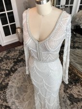 Dress available from https://www.etsy.com/nz/listing/537453490/art-deco-full-beaded-wedding-dress?ga_order=most_relevant&ga_search_type=all&ga_view_type=gallery&ga_search_query=&ref=sr_gallery-1-14