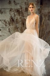 Dress available from https://www.etsy.com/nz/listing/541163145/peach-wedding-dress-deep-v-neck-lace?ga_order=most_relevant&ga_search_type=handmade&ga_view_type=gallery&ga_search_query=&ref=sr_gallery-3-11&pro=1