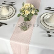 Lace table runners - https://www.etsy.com/nz/listing/633867614/light-dusty-rose-pink-lace-table-runner?ga_order=most_relevant&ga_search_type=all&ga_view_type=gallery&ga_search_query=wedding+reception+decor&ref=sc_gallery-2-4&plkey=7f399f6c3a76d8498d4c23d20f244dbac0d4b790%3A633867614