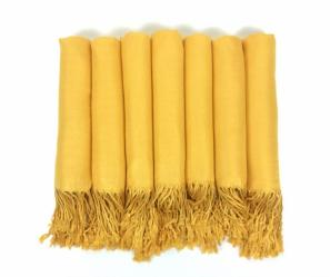 Mustard pashminas, from Etsy - https://www.etsy.com/nz/listing/500606093/pashmina-shawl-in-mustard-yellow?ga_order=most_relevant&ga_search_type=all&ga_view_type=gallery&ga_search_query=mustard+wedding&ref=sr_gallery-1-16&organic_search_click=1&pro=1