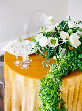 Mustard velvet tablecloth, from Etsy - https://www.etsy.com/nz/listing/514500114/velvet-tablecloth-velvet-table-runner?ga_order=most_relevant&ga_search_type=all&ga_view_type=gallery&ga_search_query=mustard+wedding&ref=sr_gallery-4-48&organic_search_click=1&sca=1