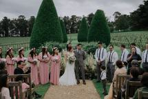 Real wedding: Leann and Kar Wai