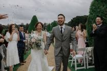 Real wedding: Leann and Kar Wai